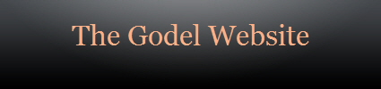 The Godel Website